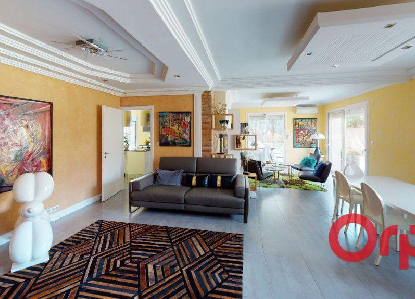 Maison à vendre 300m2 à Balma