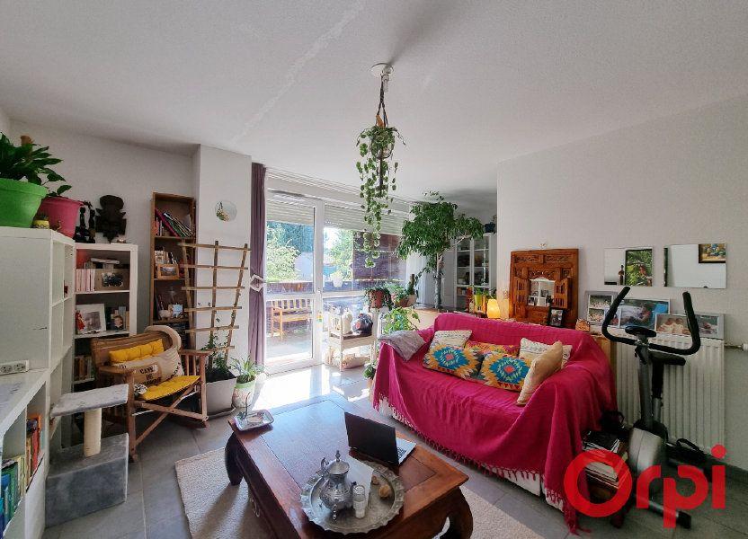 Appartement à vendre 48.17m2 à Castanet-Tolosan