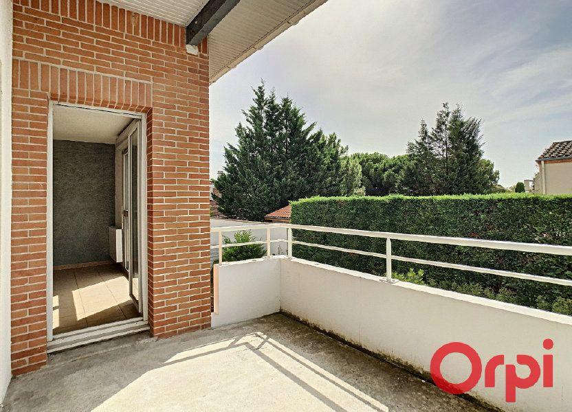 Appartement à vendre 63.22m2 à Toulouse