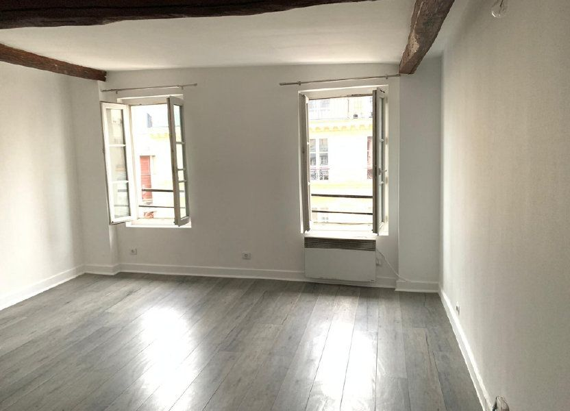 Appartement à louer 40m2 à Paris 12