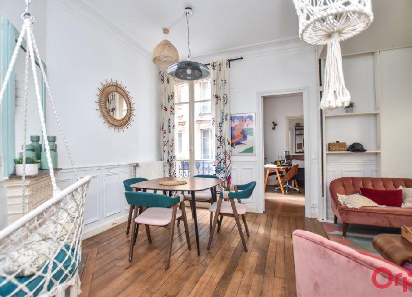 Appartement à vendre 48.03m2 à Paris 10