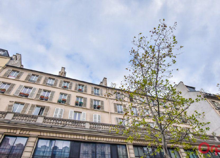 Appartement à vendre 61.19m2 à Paris 10