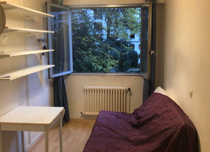 Appartement à vendre 11.6m2 à Paris 16
