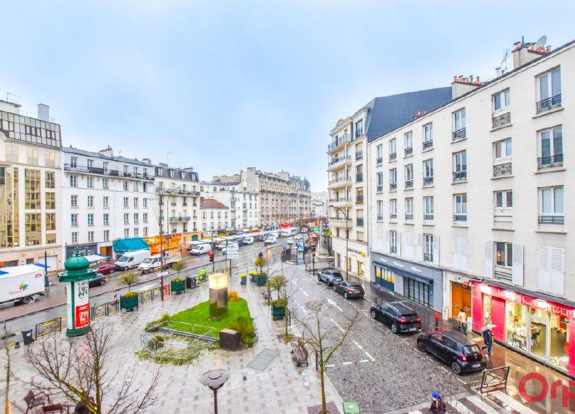 Appartement à vendre 72m2 à Saint-Mandé