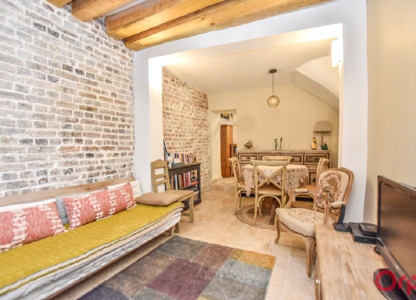 Appartement à vendre 43.14m2 à Paris 18