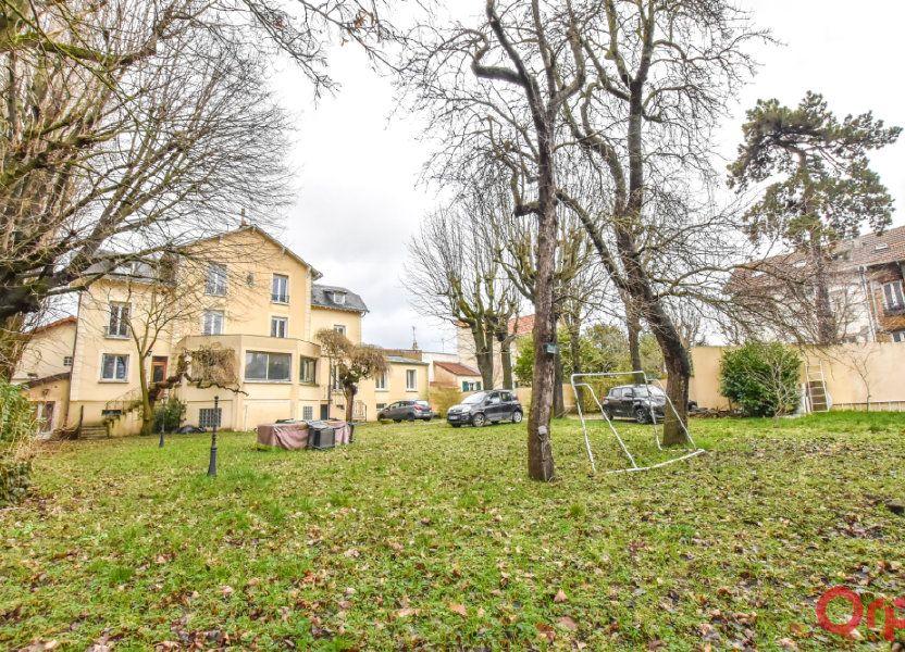 Maison à vendre 260m2 à Les Pavillons-sous-Bois