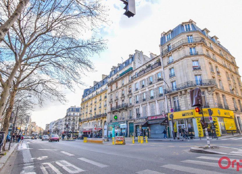 Appartement à vendre 72m2 à Paris 18