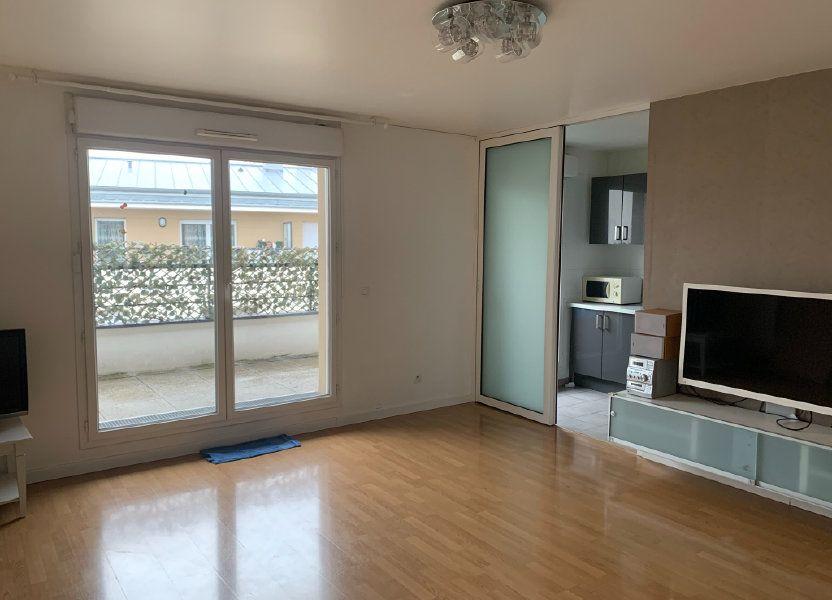 Appartement à vendre 76.35m2 à Drancy