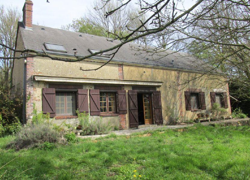Maison à vendre 195m2 à Triguères