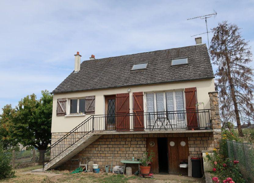 Maison à vendre 118m2 à Château-Renard