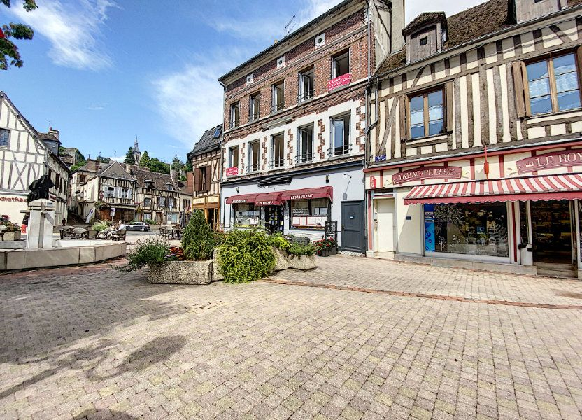 Appartement à louer 114m2 à Château-Renard