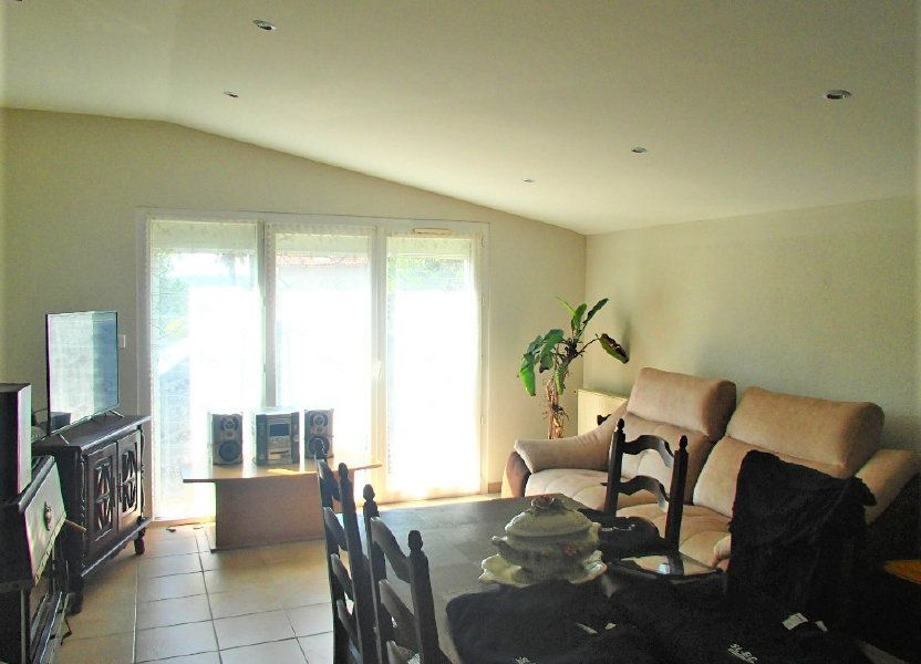 Maison à vendre 85m2 à Beaumont-sur-Lèze