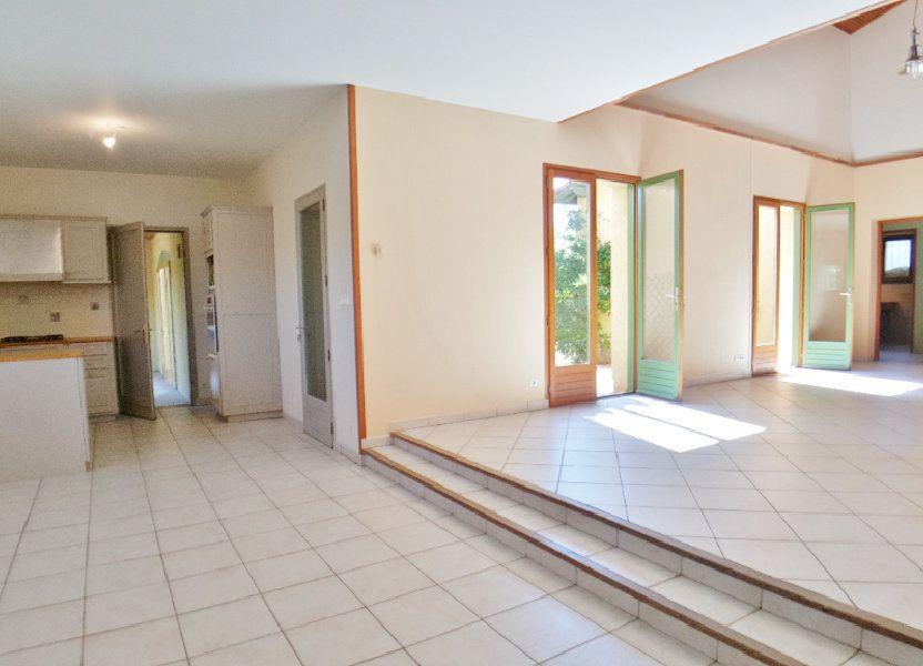 Maison à vendre 175m2 à Lamasquère