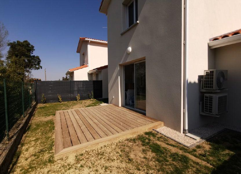 Maison à vendre 96m2 à Labastidette
