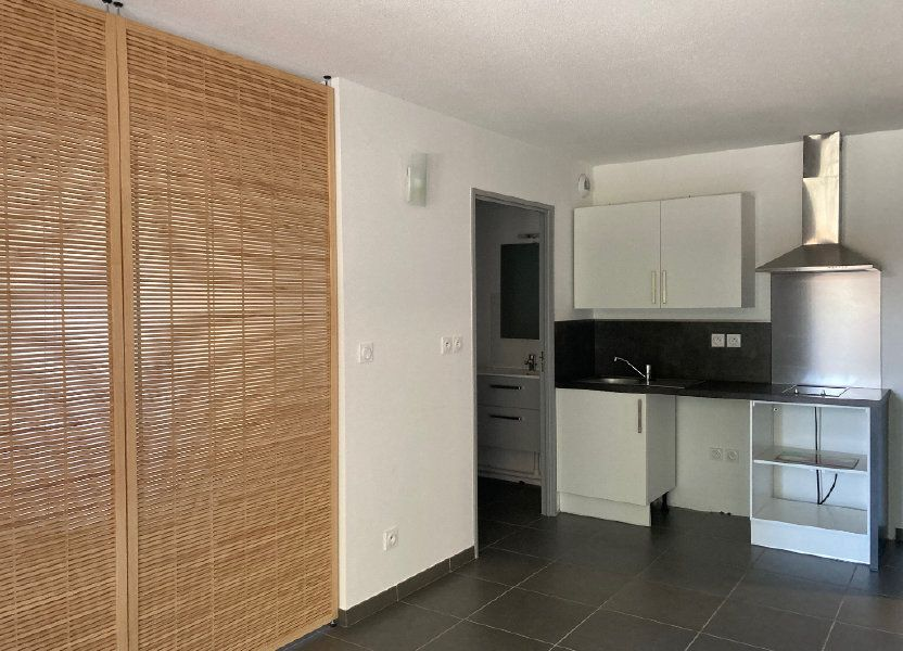 Appartement à louer 28.05m2 à Toulouse