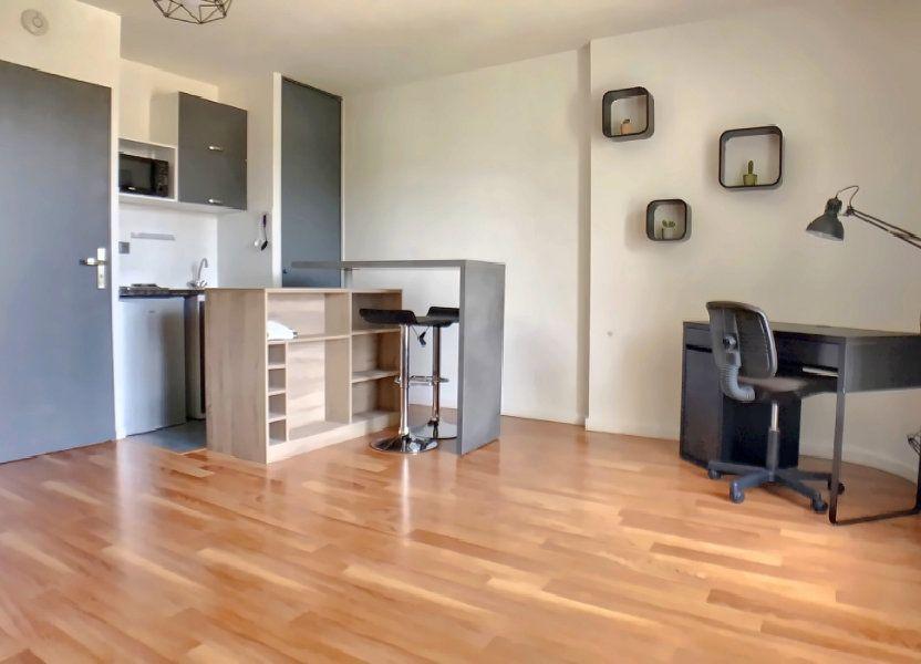Appartement à louer 26.31m2 à Ramonville-Saint-Agne