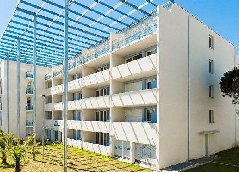 Appartement à vendre 43.5m2 à Balma