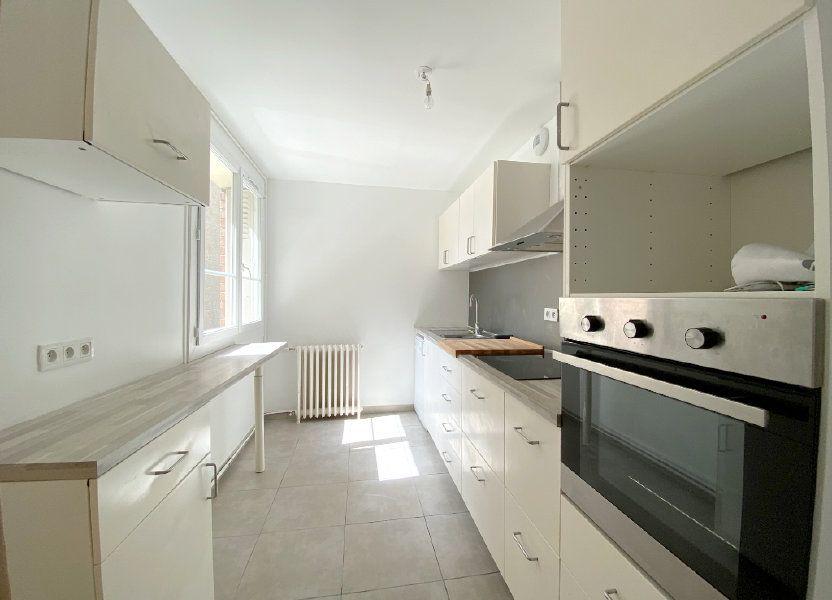 Appartement à louer 46.55m2 à Toulouse