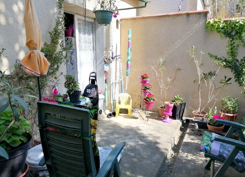 Appartement à vendre 26.7m2 à Toulouse