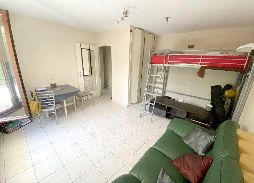 Appartement à louer 32.65m2 à Toulouse