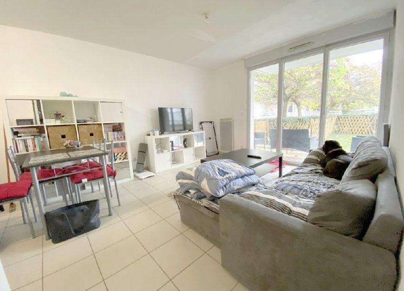Appartement à vendre 41.82m2 à Toulouse