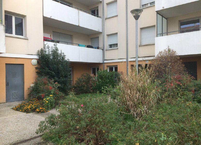 Appartement à vendre 65.85m2 à Toulouse