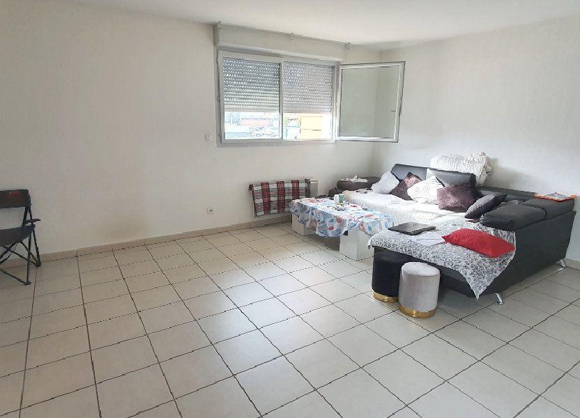 Appartement à vendre 66m2 à Tournefeuille