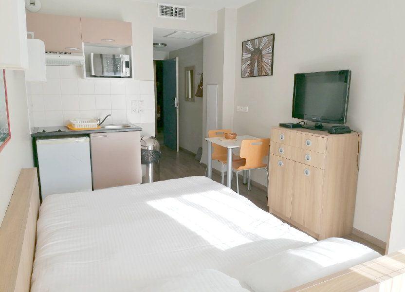 Appartement à vendre 20.78m2 à Toulouse