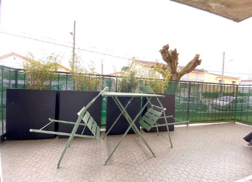 Appartement à louer 50.44m2 à Toulouse
