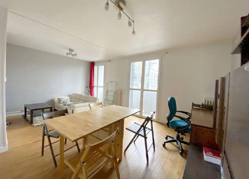 Appartement à louer 65.43m2 à Toulouse