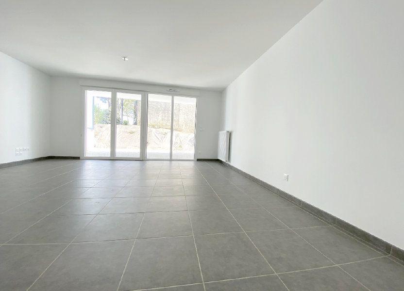 Appartement à louer 64.5m2 à Toulouse