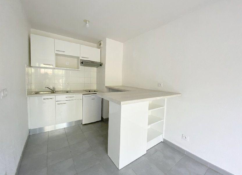 Appartement à vendre 43.31m2 à Seilh