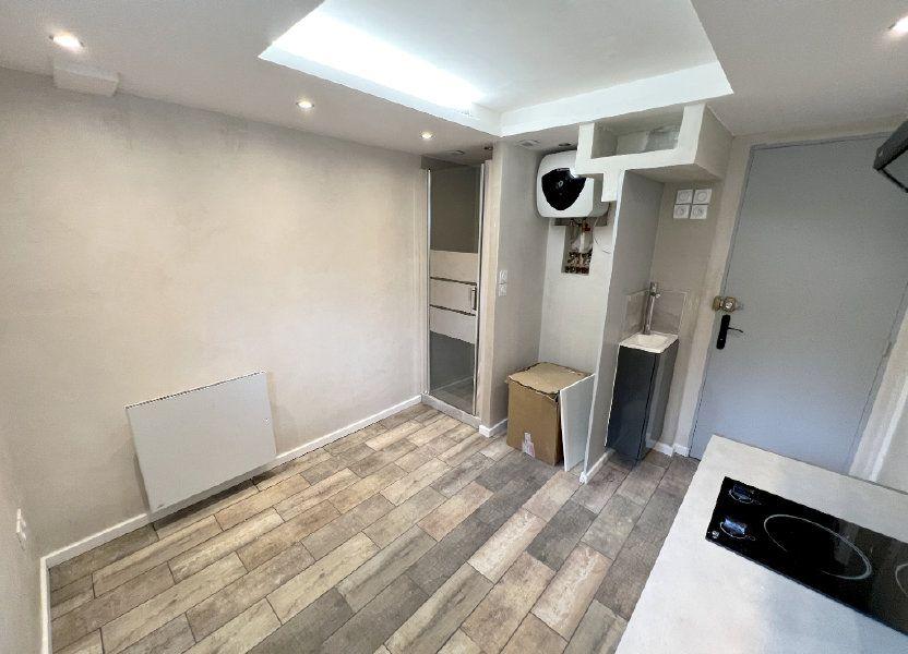 Appartement à vendre 9m2 à Toulouse