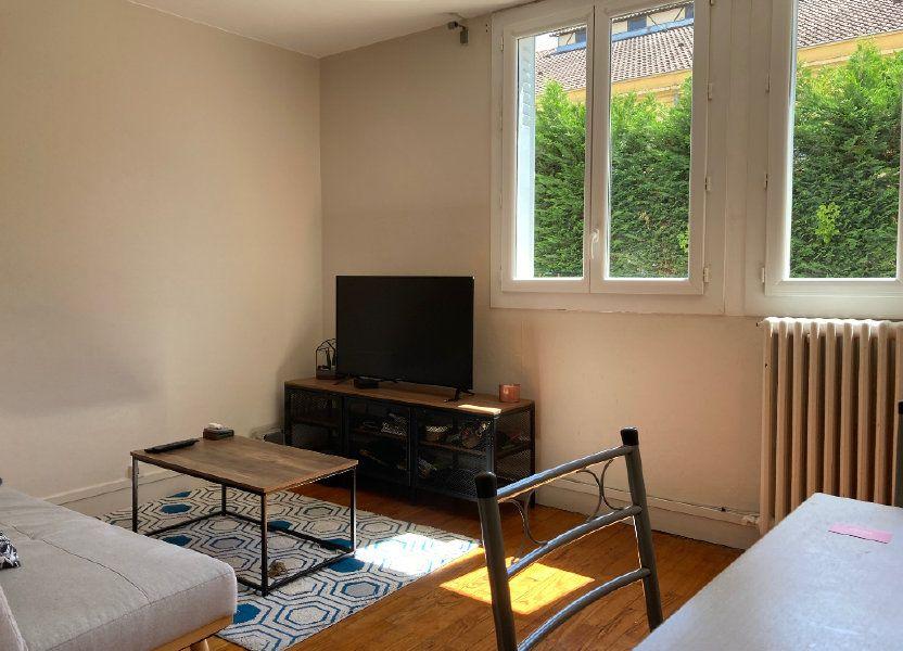 Appartement à louer 44.72m2 à Toulouse