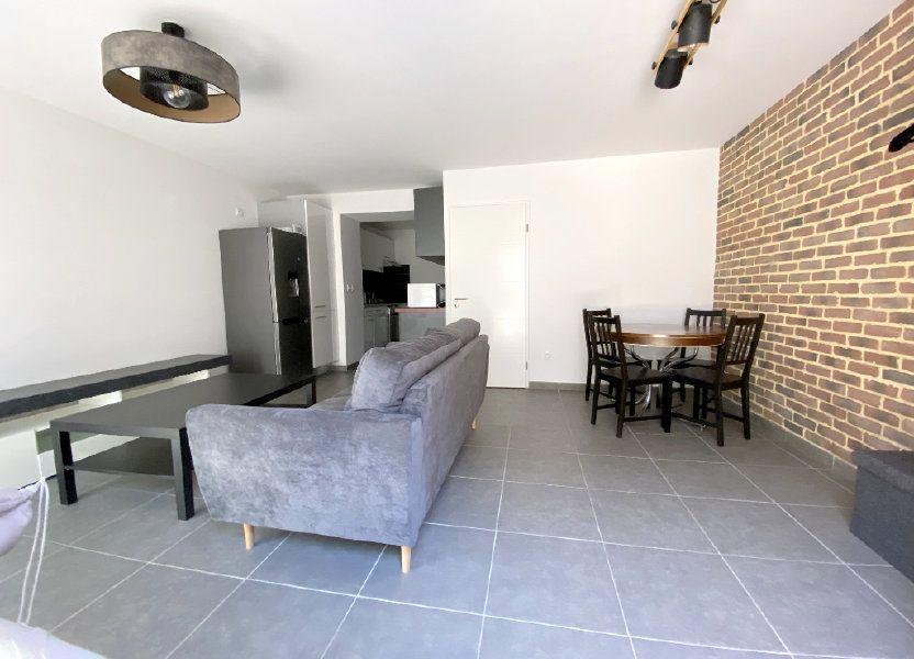 Appartement à louer 70.45m2 à Toulouse