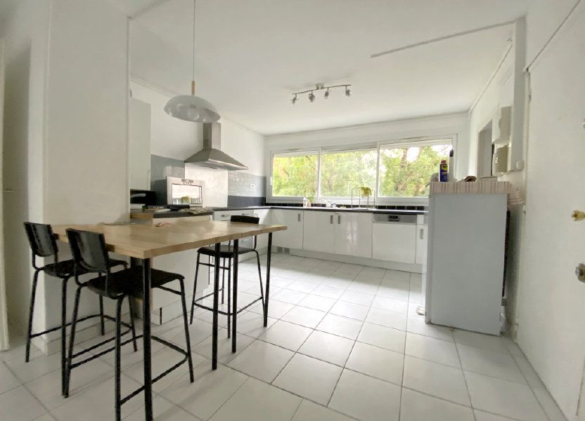 Appartement à louer 68.51m2 à Toulouse