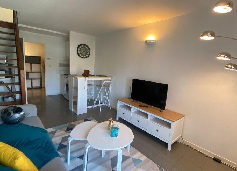 Appartement à louer 34.58m2 à Toulouse