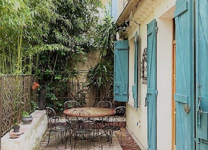 Maison à vendre 200m2 à Avignon