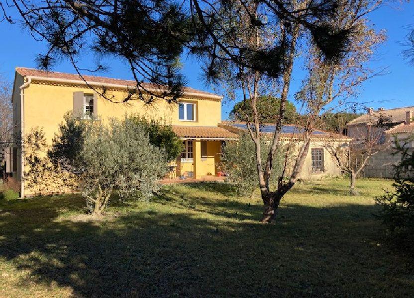 Maison à vendre 140m2 à Bédarrides