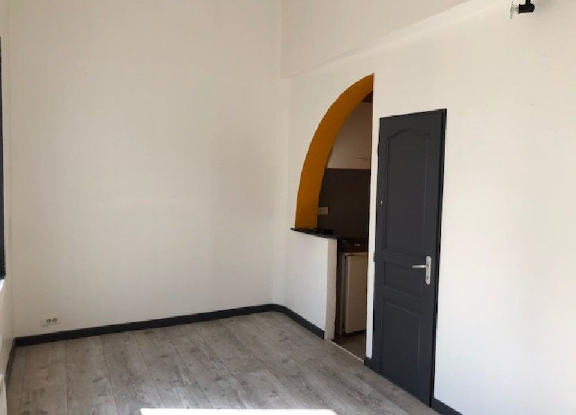 Appartement à louer 23m2 à Avignon
