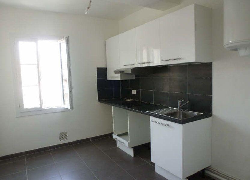 Appartement à louer 48.73m2 à Avignon