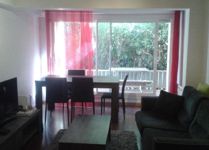 Appartement à vendre 48.21m2 à Avignon