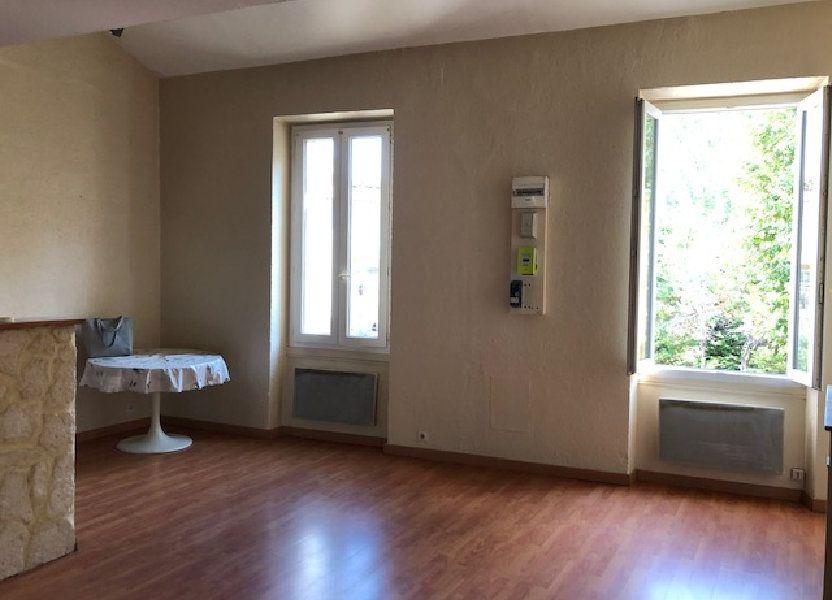 Appartement à vendre 60.53m2 à Avignon