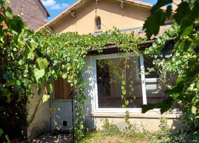 Maison à vendre 115m2 à Avignon