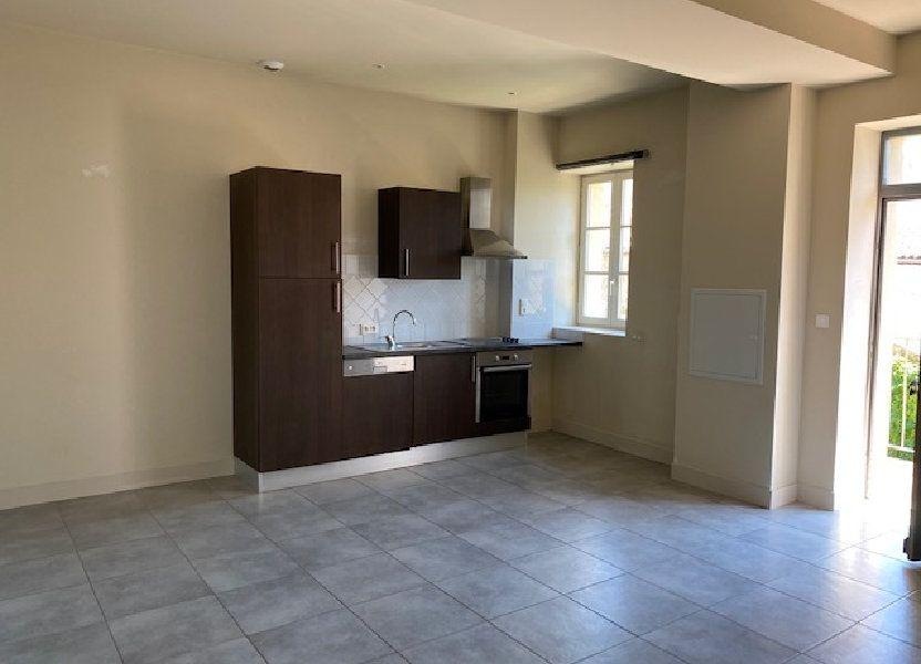 Appartement à louer 47.66m2 à Avignon