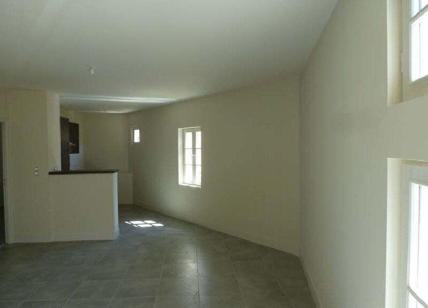 Appartement à louer 58m2 à Avignon
