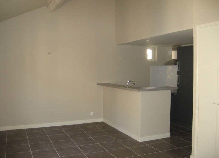 Appartement à louer 62.15m2 à Avignon
