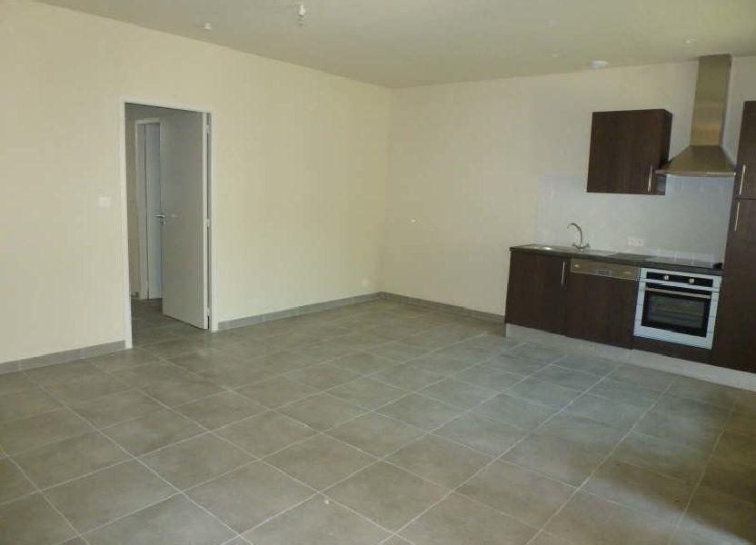 Appartement à louer 46m2 à Avignon