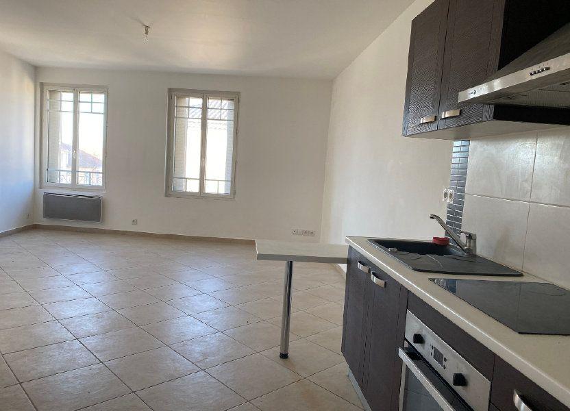 Appartement à vendre 48.8m2 à Avignon