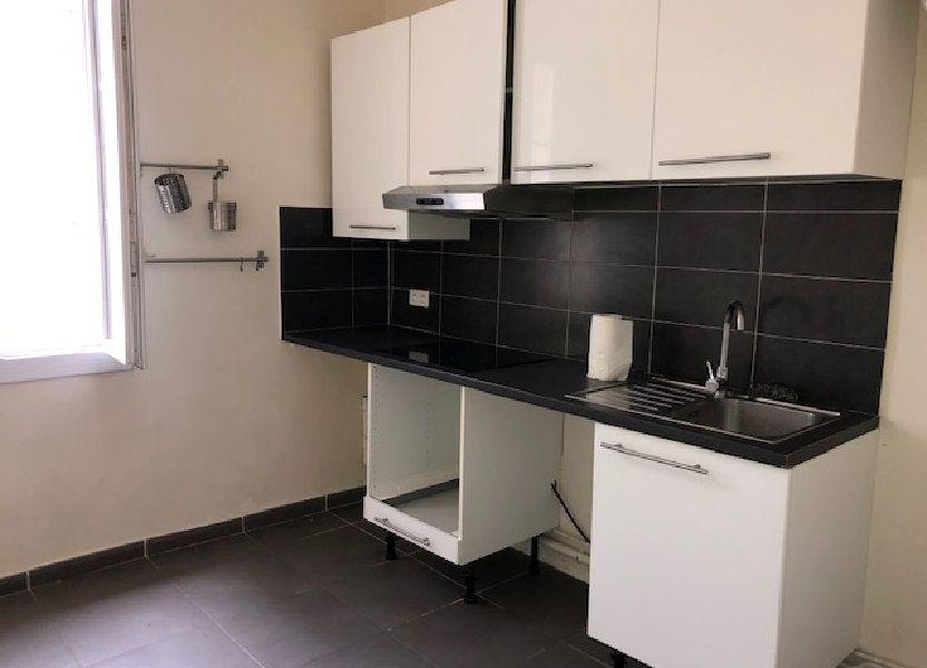 Appartement à louer 45.43m2 à Avignon
